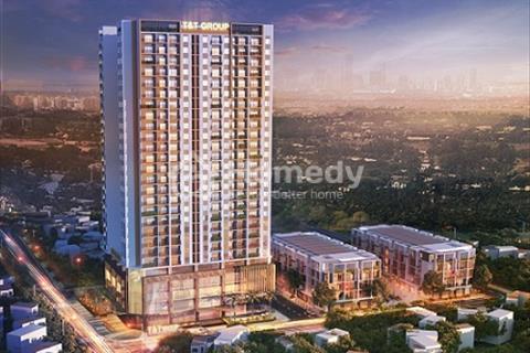 Chung cư T&T DC Complex