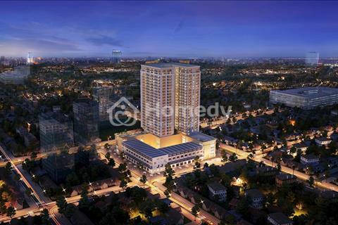 Bán nhà phố thương mại ngã 4 chợ Vinh phù hợp ở, kinh doanh, vị trí thuận lợi trung tâm thành phố