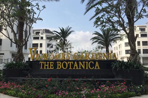 Chính chủ bán căn góc A1-3102, Vinhomes Gardenia, 3 ngủ 115 m2, ban công Đông Nam full nội thất