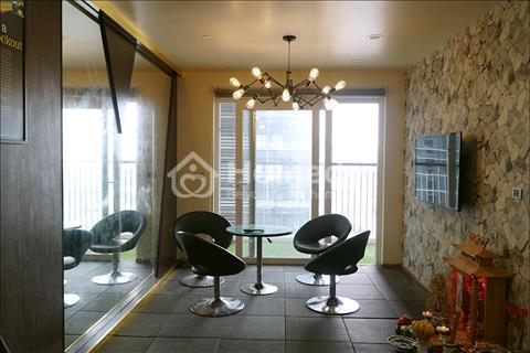 Cho thuê chung cư, văn phòng, khu đô thị Trung Hòa - Nhân Chính