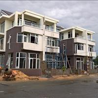 Khu nhà phố biệt thự Jamona Golden Silk nằm trong dự án Khu phức hợp Jamona Golden Silk