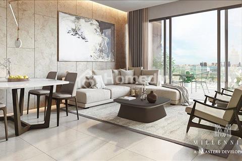 Đầu tư căn hộ Millennium quận 4 giá cực hot, lợi nhuận cao, chiết khấu 10%