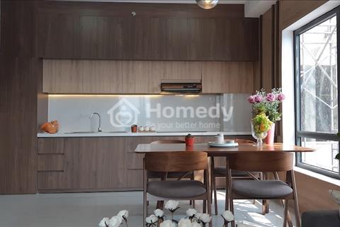 Bán căn hộ cao cấp Đà Nẵng, view biển Mỹ Khê - nội thất cao cấp
