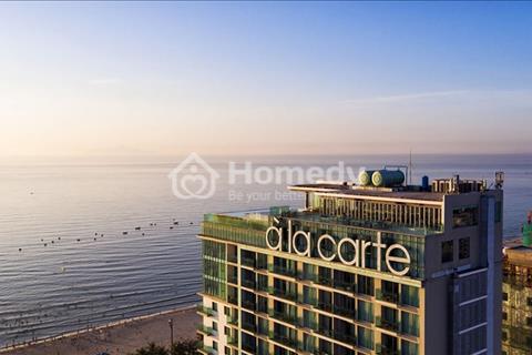 Bán khách sạn view biển ngay khu phố tây trung tâm Đà Nẵng