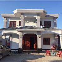 Di cư nước ngoài cần bán lại căn biệt thự trong khu dân cư Thuận Giao