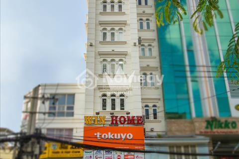 Văn phòng cho thuê quận 3, Võ Văn Tần 2 chiều, giá từ 7 đến 18 triệu/tháng