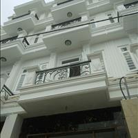 Nhà xinh nhìn là mê thiết kế kiểu Tây Âu, đúc 4 tấm 1 tầng 3 lầu đường Thạnh Xuân quận 12