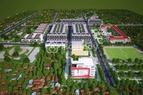 Đừng bỏ lỡ cơ hội đầu tư tuyệt vời tại khu dân cư Việt- Nhật, sổ hồng riêng