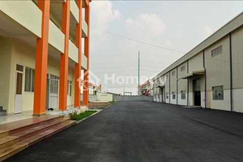 Cần bán xưởng 5800m2 tại Vsip 2, tỉnh Bình Dương