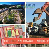 Dự án hot nhất Quảng Ngãi - Phú An Khang - giai đoạn 2