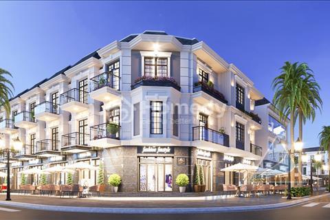 Hot, dự án Shophouse Infinity - tuyến phố thương mại ngay trung tâm mới thành phố Đà Nẵng