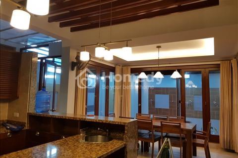 Bán biệt thự cao cấp tuyệt đẹp Nam Long 10x20m 1 trệt 3 lầu VIP