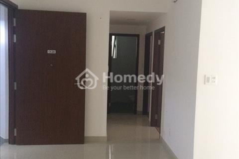 Bán căn hộ 79m2, 3 phòng ngủ, nội thất cơ bản, sát bên Aeon Tân Phú
