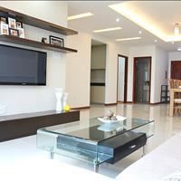 Cần bán căn hộ City Garden, 3 phòng ngủ, 140m2, full nội thất đẹp, view hồ bơi, giá chỉ 6,8 tỷ
