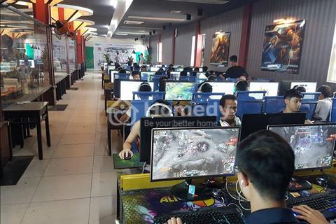Sang nhượng trung tâm giải trí Gaming chỉ 220 triệu, miễn phí thuê mặt bằng 1 năm