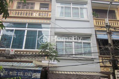 Cho thuê nhà nguyên căn giá rẻ tại Hoàng Mai, Hà Nội