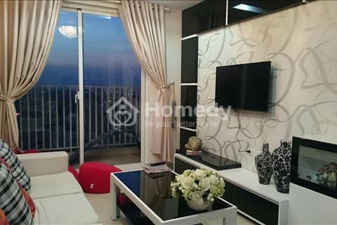 Cho thuê căn hộ cao cấp Hồng Lĩnh, Bình Chánh, chỉ 10 triệu/tháng, view sông, yên tĩnh, an ninh