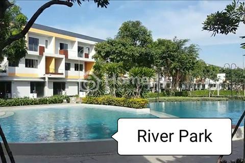 Bán nhà phố ven sông River Park, Quận 9, giá 3,5 tỷ
