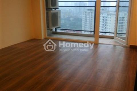 Cho thuê chung cư The Light CT2 Trung Văn, 131m2, 3 phòng ngủ, để ở hoặc làm vp