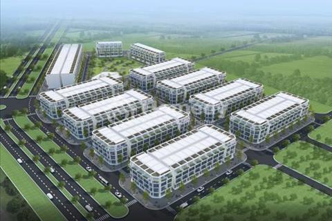 Bán lô mặt đường 6 dự án Sing Garden vị trí đẹp đã làm hạ tầng
