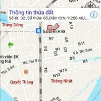 Sở hữu nhà ở ngay giữa trung tâm thành phố Biên Hòa chỉ với 1 tỷ