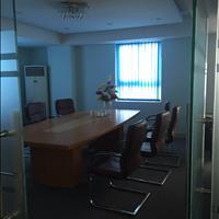 Cho thuê sàn văn phòng tại đường Trần Phú – Hà Đông, 220m2, giá 25 triệu/tháng