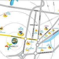 Cần bán đất dự án Amazing City huyện Bình Chánh