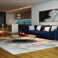 Sky Park Residence chung cư cao cấp số 1 - hệ thống PCCC tốt nhất hiện nay