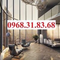 Tặng ngay Iphone khi khách hàng mua căn hộ Manhattan Tower trung tâm quận Thanh Xuân chỉ 28triệu/m2