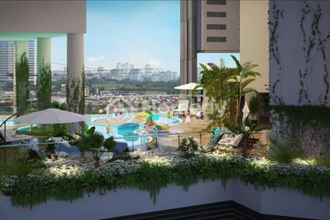 Chủ đầu tư cho thuê trung tâm thương mại The Garden Hills 99 Trần Bình