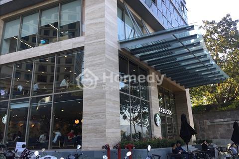 Hilton Bạch Đằng Đà Nẵng - căn hộ cao cấp chuẩn 5 sao