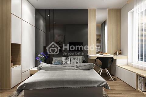 Cần bán nhanh căn hộ 2 phòng ngủ, 2wc, 77m2, mặt tiền Ngô Quyền