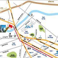 Cần bán căn hộ tầng 10 Moscow Tower cầu Tham Lương Quận 12