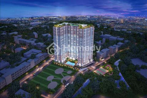 Dự án căn hộ Carillon 7 ngay Đầm Sen, Quận Tân Phú, cam kết lợi 180 triệu (12 tháng)
