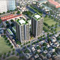 Chung cư Thống Nhất Complex - giá từ 29 triệu/m2, chiết khấu 50 triệu, lãi suất 0% đến khi nhận nhà