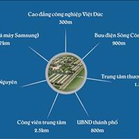 Mở bán đợt 2 dự án đất nền khu đô thị Thiên Lộc, cơ hội đầu tư sinh lời cao