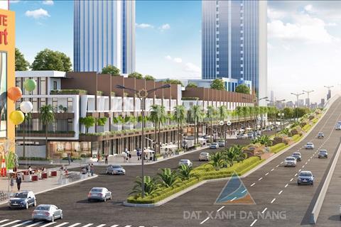 Chính chủ cần bán căn nhà đang xây tại Quận Hải Châu, Đà Nẵng