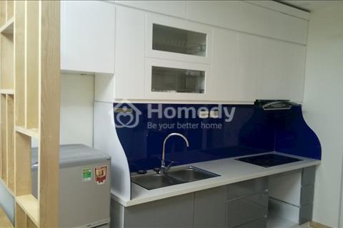 Cho thuê căn hộ chung cư 60B Nguyễn Huy Tưởng, 2 phòng ngủ đầy đủ nội thất 10 triệu/tháng