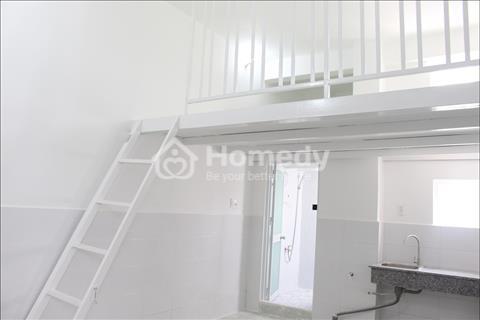 Phòng trọ cao cấp đầy đủ nội thất mới xây gần công viên Phần Mềm Quang Trung, Quận 12
