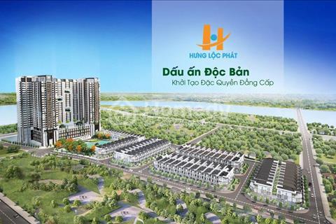 Căn hộ chung cư giá rẻ chưa từng có tại khu vực Sài Gòn