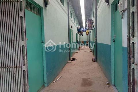 Cần bán dãy phòng trọ 7 phòng ngay khu công nghiệp An Hạ, Long An đang thuê kín phòng
