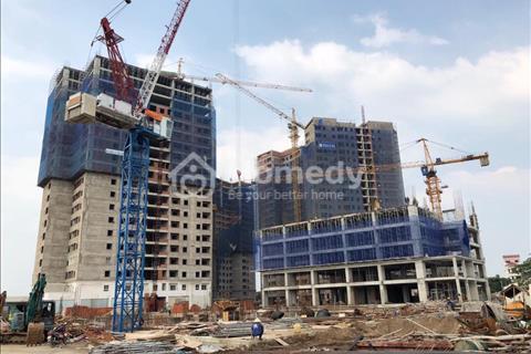 Căn hộ Singapore gần Aeon Mall ngay trung tâm quận Bình Tân, thanh toán 300 triệu nhận nhà ở ngay