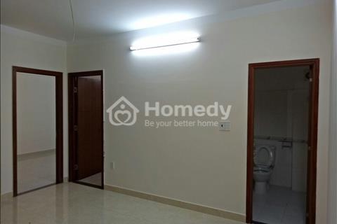 Cho thuê căn hộ cao cấp quận 12, nhà mới, 2 phòng ngủ, 2 ban công, full tiện ích