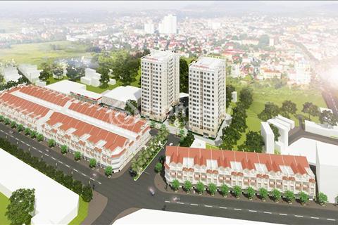 Mua căn hộ An Phú Residence trung tâm Vĩnh Yên, tặng ngay 100 triệu và chiết khấu tới 7%