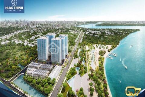 Hưng Thịnh mở bán suất nội bộ 50 căn Q7 Saigon Riverside Complex Đào Trí