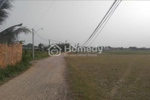 Bán lô đất 4250m2 đất thổ vườn cách đường Tân Hội xã Đức Lập Thượng 1km, mặt tiền đường Đá Xanh 5m