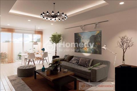 Bán căn Penthouse gần Đầm Sen, 2,38 tỷ, diện tích 135m2, có thương lượng, full nội thất, sổ hồng