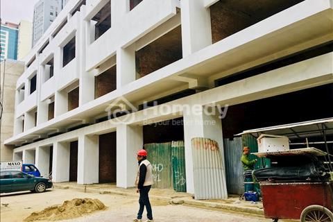 Bán đất kèm nhà xây thô ngay ngã tư chợ Vinh, chiết khấu đến 100 triệu đồng