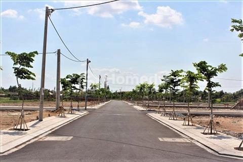 Mở bán khu Đô Thị Reverside, đất nền quận 9, đất thổ cư 100%