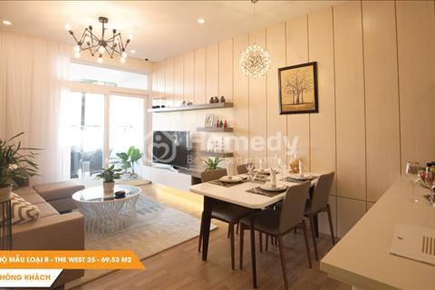 Cần bán nhanh căn hộ mới mua, 88m2, 3 phòng ngủ, 2WC, view đẹp nội thất đầy đủ
